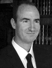 Paul Cosgrave